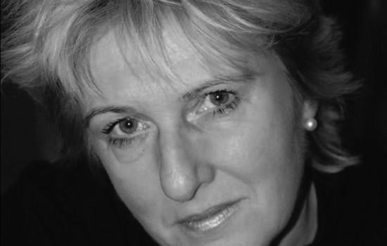 """Cornelia Kuhnert liest aus """"Tödliche Offenbarung"""""""