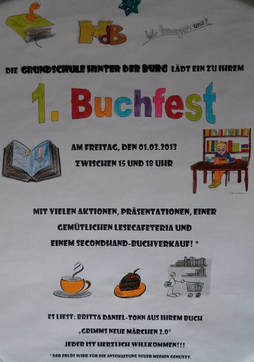 buchfest