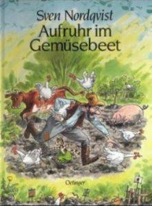 """Bilderbuchkino """"Petterson und Findus - Aufruhr im Gemüsebeet"""" @ Stadtbibliothek Springe"""