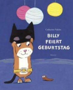 """Bilderbuchkino """"Billy feiert Geburtstag"""" @ Stadtbibliothek Springe"""