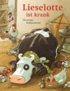 """Bilderbuchkino """"Lieselotte ist krank"""" @ Stadtbibliothek Springe"""