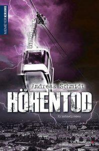"""Andreas Schmidt liest aus """"Höhentod"""" @ Stadtbibliothek Springe"""