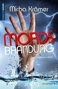 "Micha Krämer liest aus ""Mordsbrandung"" @ Stadtbibliothek Springe"