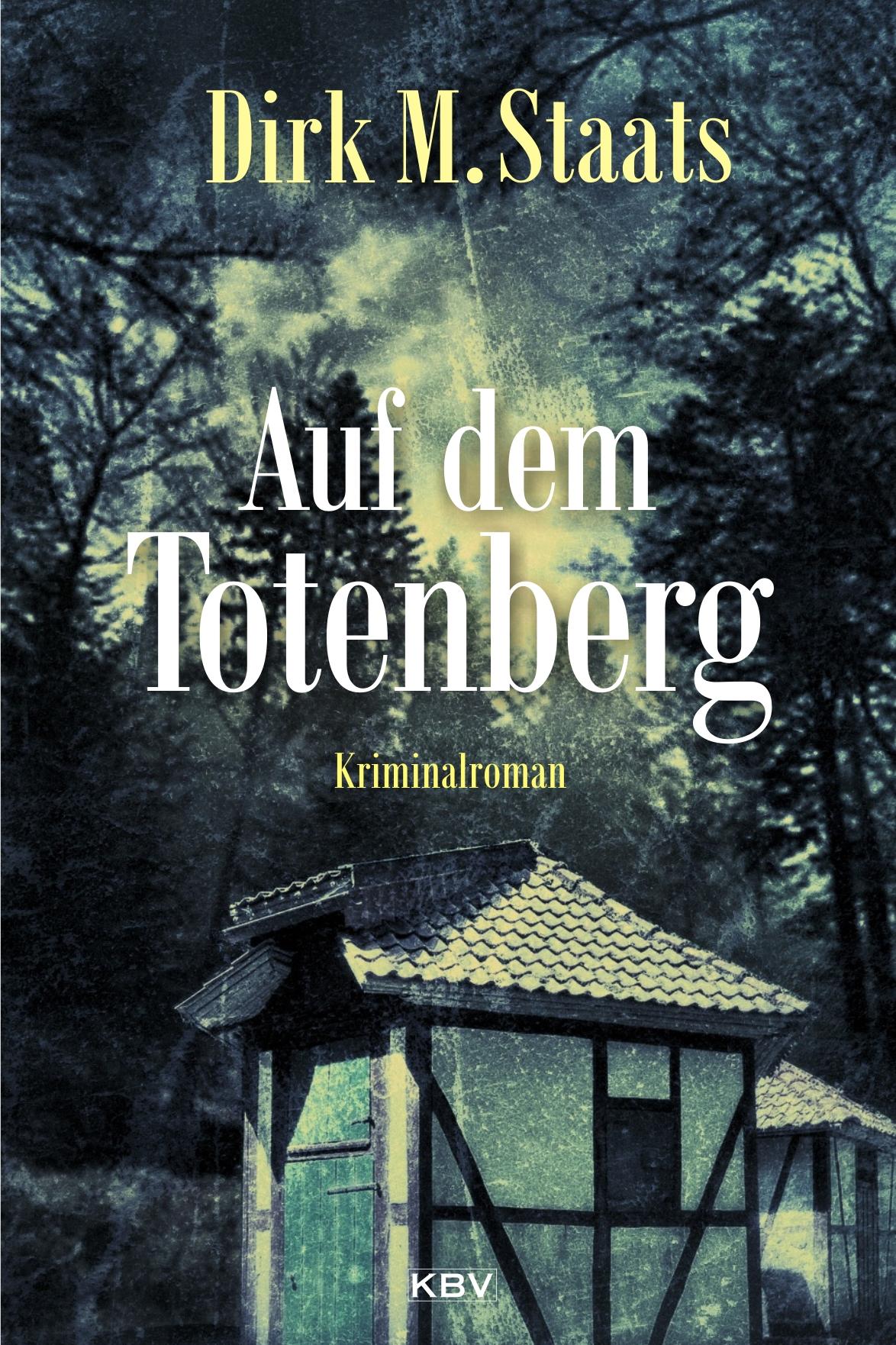 """Dirk M. Staats liest aus """"Auf dem Totenberg"""" @ Stadtbibliothek Springe"""